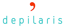 Depilaris Valladolid Logo